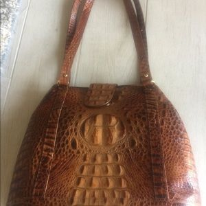 BRAHMIN brand new perfect handbag